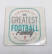 Liverpool FC Greatest Family Fridge Magnet