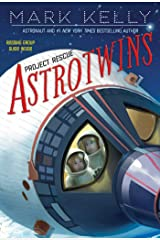 Astrotwins -- Project Rescue Kindle Edition