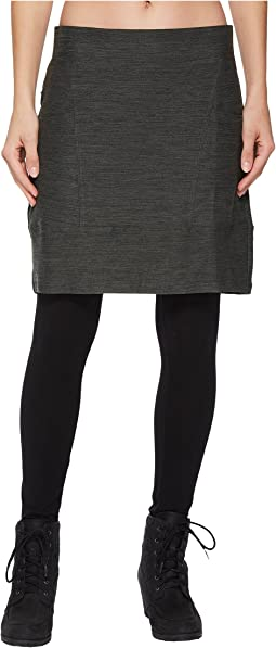 Toad&Co - Intermosso Skirt