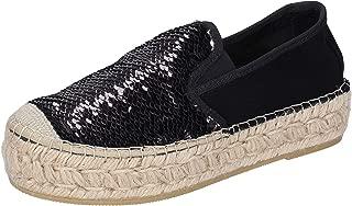 Vidorreta Loafer Flats Womens Black
