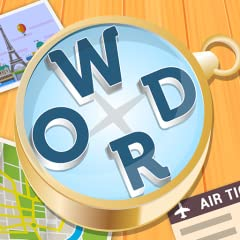FREE TO PLAY GAME – Download the game for FREE SIMPLE TO LEARN & HARD TO MASTER – Easy gameplay gets you going from first anagram puzzle and keeps you engaged for hours CHALLENGING WORD PUZZLES – Puzzles range from 2 to 7 letter words. It starts easy...