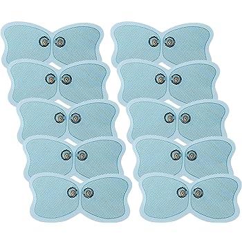 バタアブ 交換パッド EMS 互換ゲルパッド バタアブ互換パッド 交換用ゲルパッド 10枚 日本製ゲル採用 互換品