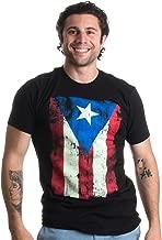 Puerto Rico Flag | Boricua, Nuyorican, Puerto Rican Pride Unisex T-Shirt