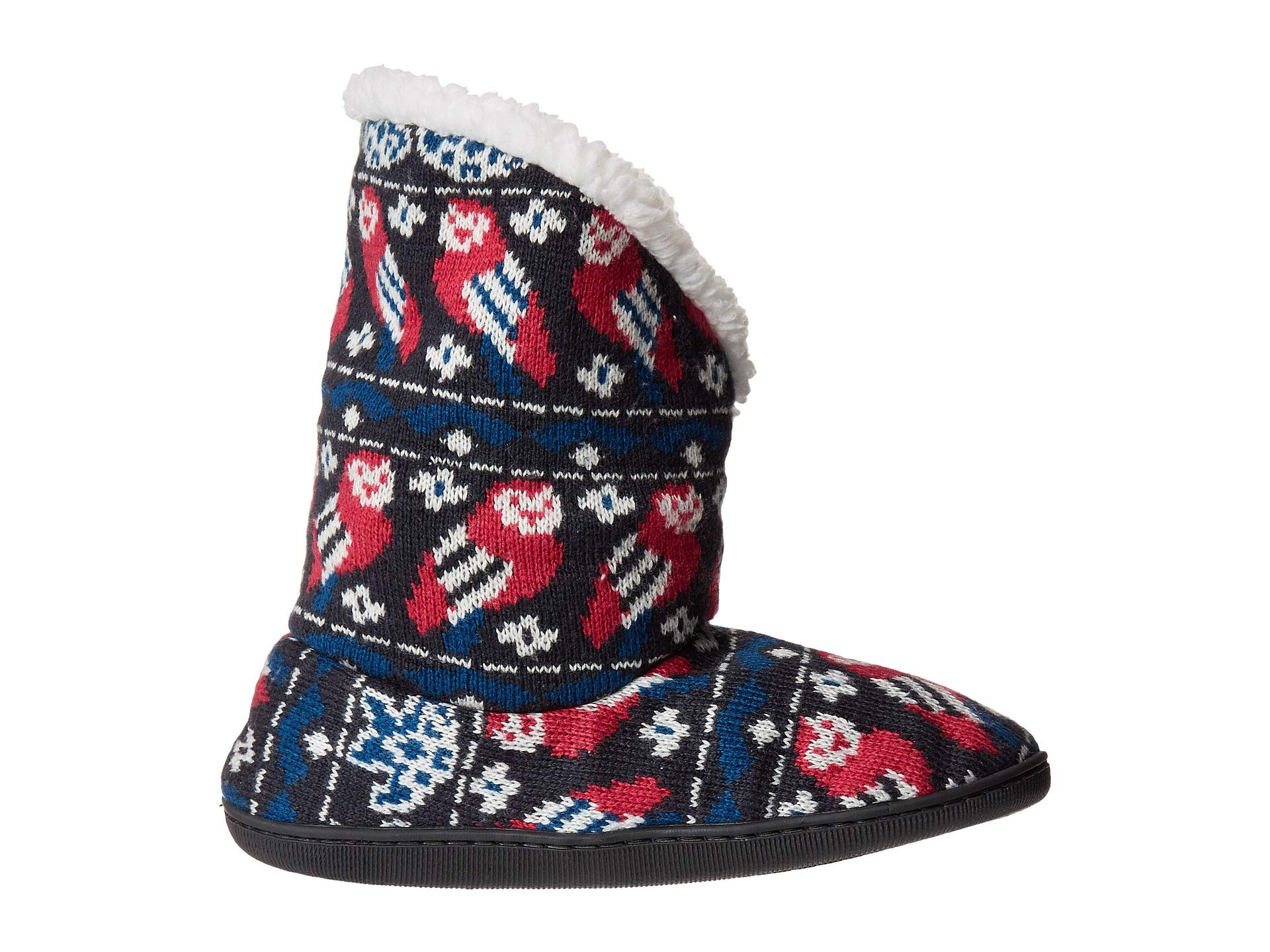 Bradley Booties Cozy Owls Vera Night OFRwqq