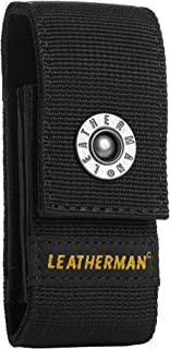 LEATHERMAN - Premium Nylon Snap Sheath Fits Pocket Tools, Small