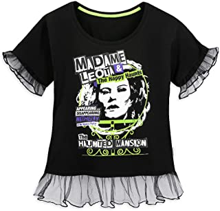 Disney Madame Leota Top for Women by Her Universe – The Haunted Mansion