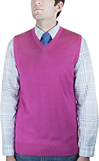 Pink rib cage sweater vests investment property help tim jessen
