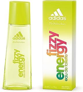 Adidas Fizzy Energy Eau De Toilette Woda toaletowa dla kobiet 50ml