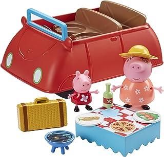 comprar comparacion Peppa Pig - Vehículo Coche Deluxe