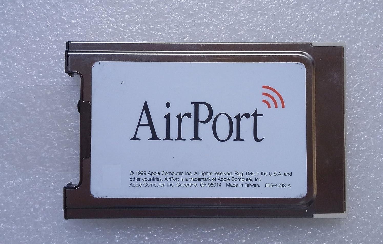 悪党日光アマチュア802.11b 11M airport airmac Wireless Card PC24-H 630-2883/C 3892D451,適合Emac book Power G4