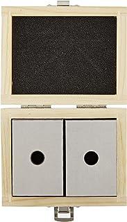 Fowler Rectangular Gage Block 6 GR2 53-675-218-0