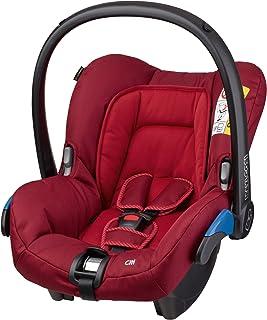 Maxi-Cosi Citi, Silla de coche grupo 0, rojo