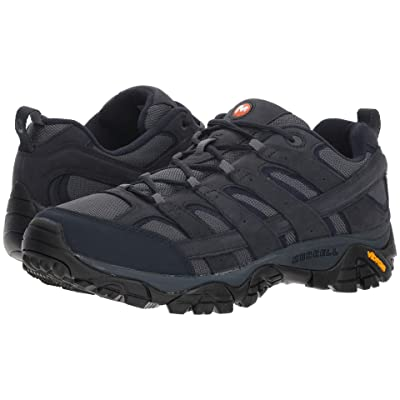 Merrell Moab 2 Smooth (Navy) Men