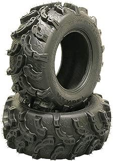 2 New Premium WANDA ATV/UTV Tires 26x12-12 /6PR P375-10218