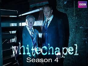 Whitechapel Season 4