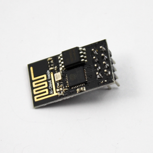 ESP8266 CONTROL