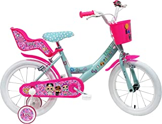 comprar comparacion Denver Bike 16 LOL bicicletta Ciudad 40,6 cm (16