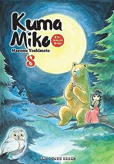 Kuma Miko Volume 8