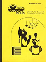 A Wrinkle in Time: Student Study Guide (Total Languae Plus)