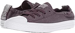 Chuck Taylor® All Star® Fairy Dust - Shoreline (Little Kid/Big Kid)