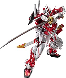 Gundam Seed Astray Red Frame Metal Build Action Figure