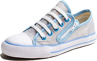 Urban Fit Shoes Little Girls Sneakers Fashion Casual Lightweight Sneakers (Toddlers/Little Kids/Big Kids)