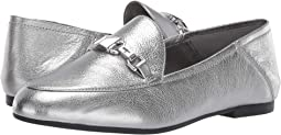 Sterling Metallic Nappa
