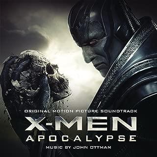 X-Men: Apocalypse Soundtrack