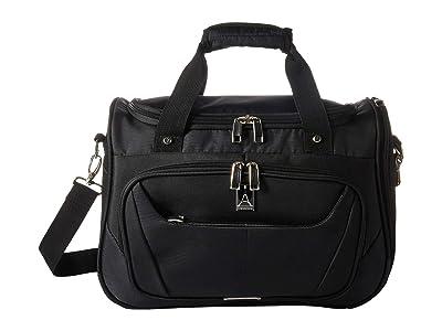 Travelpro Maxlite(r) 5 Soft Tote (Black) Luggage