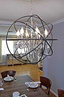Best maxim lighting orbit chandelier Reviews