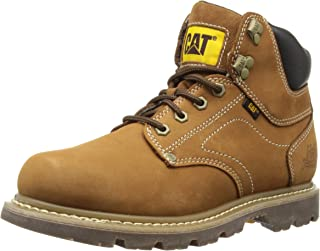 Caterpillar Grouser, Brogues Homme