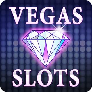 Vegas Diamond Slots - Free Classic 3-Reel Slot Machine Games