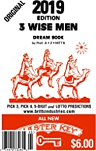 Best 3 wise men lottery book Reviews
