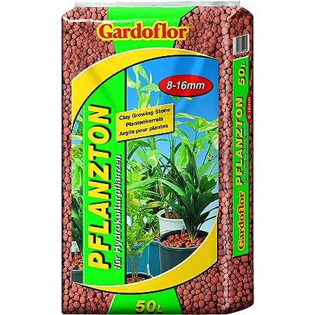 2x5L 10 Liter Pflanzton Blähton  Körnung 4-8 mm   Kultursubstrat Hydrokultur