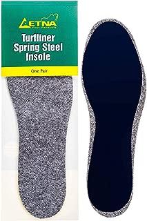 Turfliner Full Spring Steel Insoles (SZ 9) (Women's) (1 Pair)
