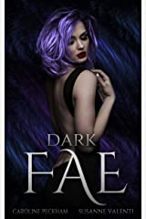 Dark Fae (Ruthless Boys of the Zodiac Book 1) Kindle Edition