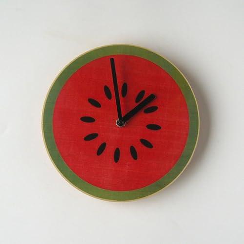 Babosa Clock