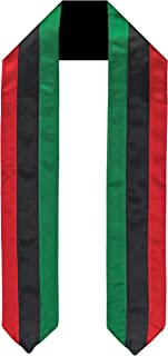 african sash for graduation