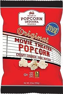 Best indiana movie popcorn Reviews