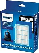 Philips Vervanginsset voor Stofzuigers - Geschikt voor PowerPro Compact, PowerPro City en PowerPro Active - Bevat 1 uitbla...