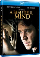 A Beautiful Mind [Blu-ray] (Bilingual)