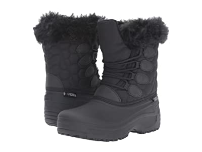Tundra Boots Gayle (Black) Women
