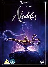 Aladdin Live Action [Edición: Reino Unido] [DVD] [Italia]