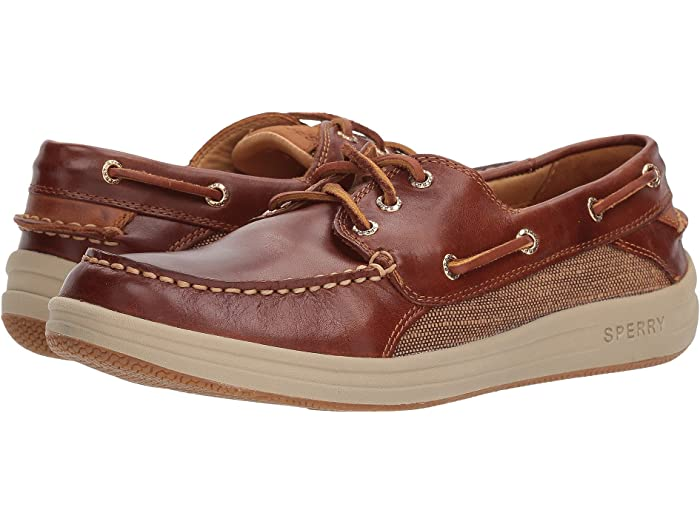 Sperry Gold Cup Gamefish 3-Eye | Zappos.com