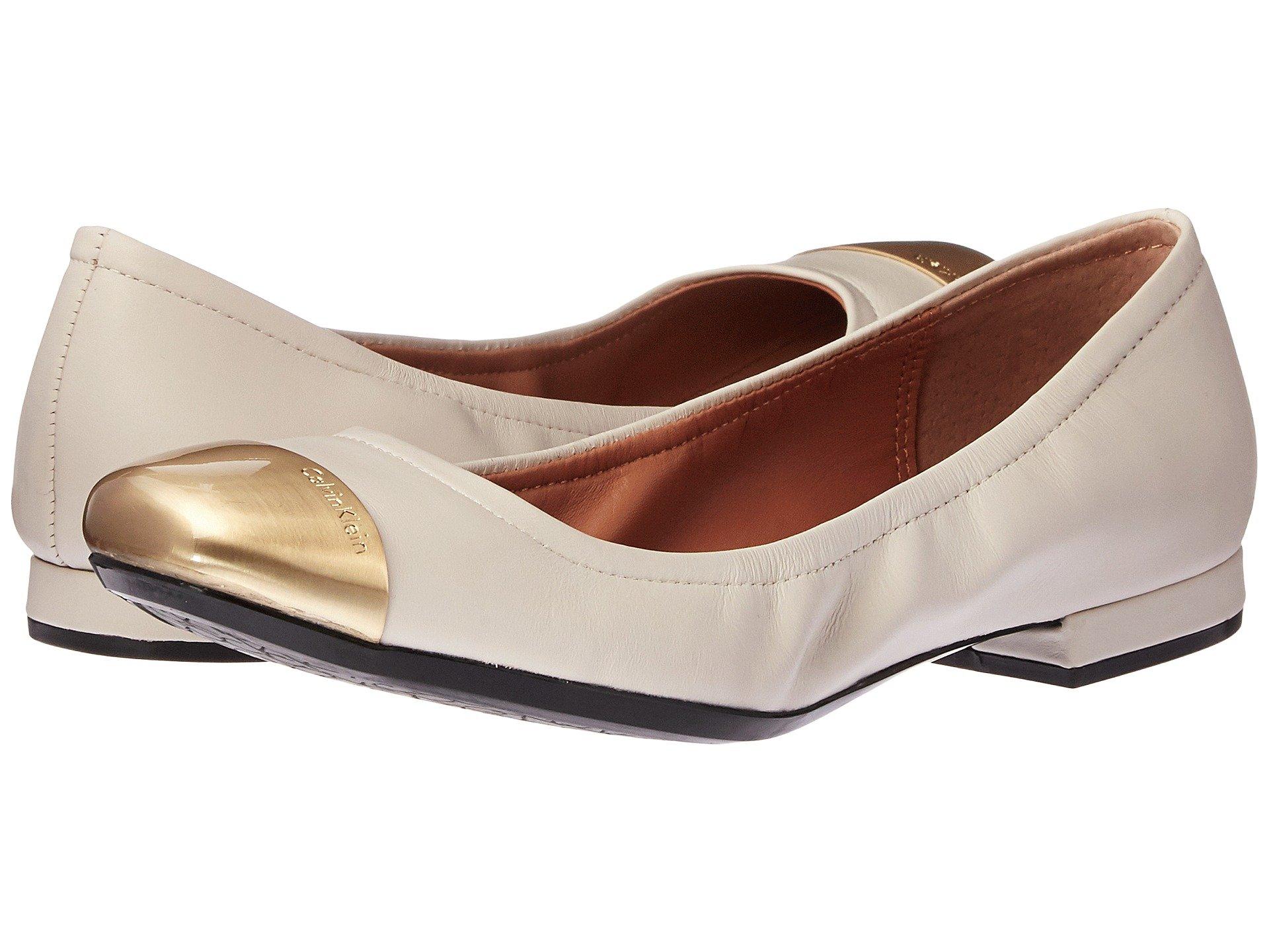 Baletas para Mujer Calvin Klein Fiana  + Calvin Klein en VeoyCompro.net
