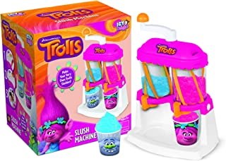 Universal AMAV Toys Trolls Slush Machine DIY Make Your Own Slush Fun Kit for Children