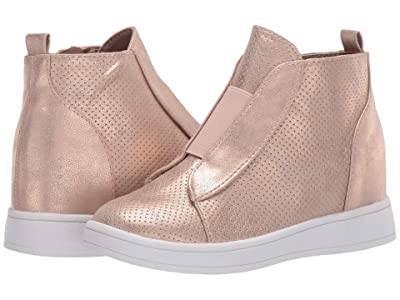 Mia Kids Gracey (Little Kid/Big Kid) (Rose Gold) Girls Shoes