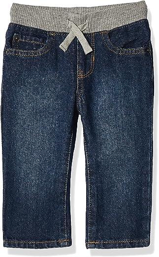 بنطال جينز للأطفال الأولاد من ذا تشيلدرنز بليس