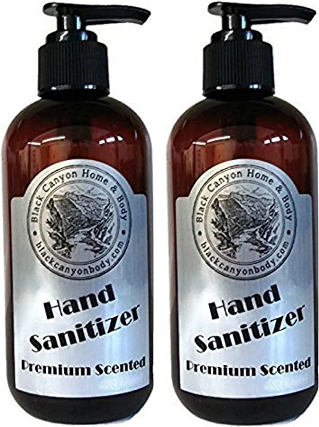 Black Canyon Heather Fields Max 48% OFF Scented Hand 16 2 Tampa Mall Oz Gel Sanitizer