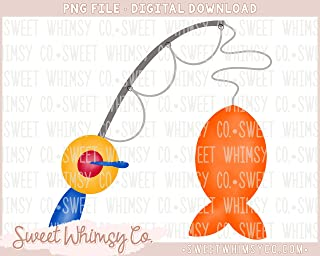 Fishing Pole Catch Fish PNG Clipart File, Fishing Clipart PNG, Fishing Pole Clipart PNG, Fish Clipart png